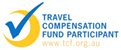Travel Compensation Fund Participant