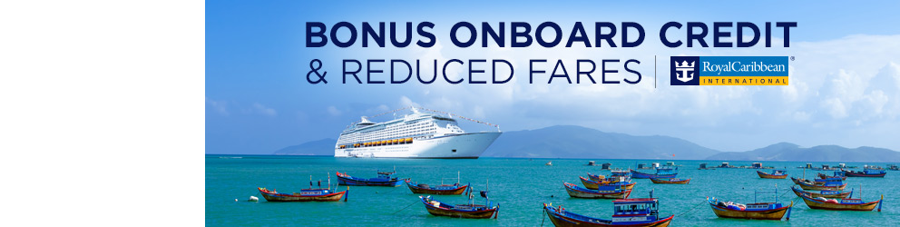 Special Offer On Cruises On All Cruise Lines